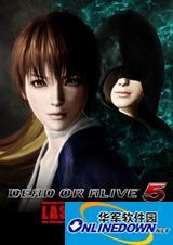 死或生5最后一战侍魂铃姬和服MOD PC版