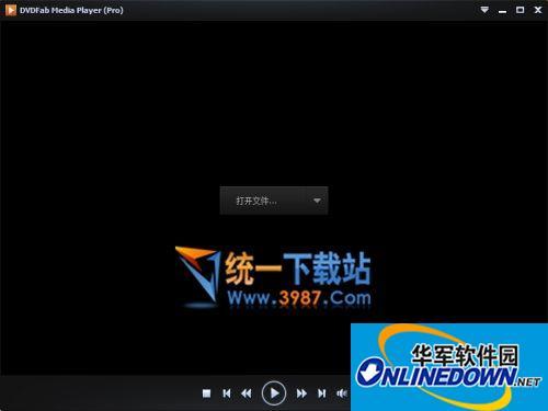 DVDFab Media Player(视频播放器)
