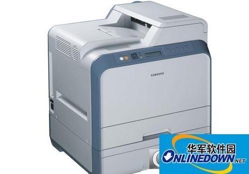 三星600打印机驱动