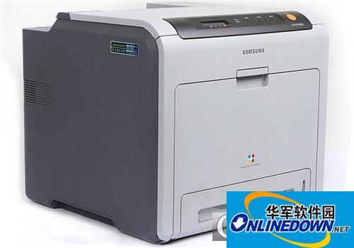 三星610nd打印机驱动