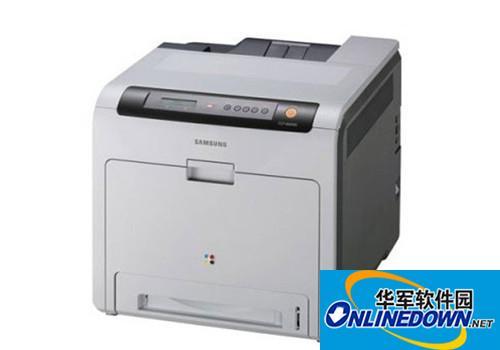 三星660n打印机驱动