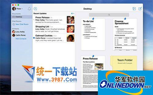 Quip For Mac  5.1.58 最新版