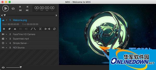Mitti Mac版  v1.1.2 官方版