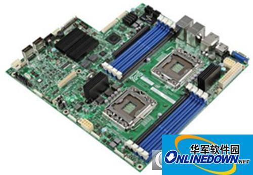 Intel S2400EP主板驱动