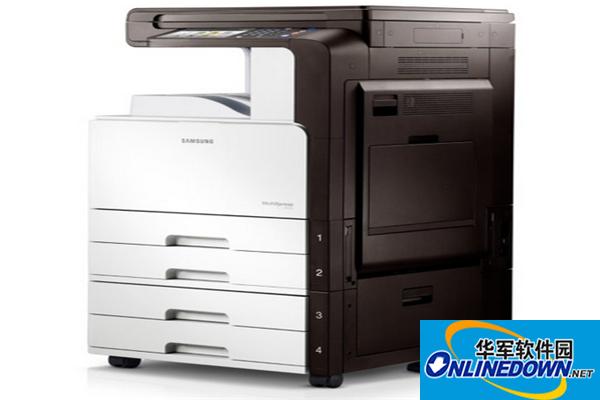 三星8123ND打印机驱动