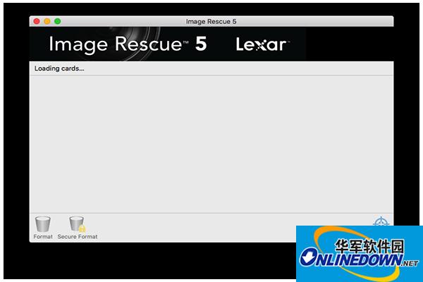 雷克沙恢复软件Mac版