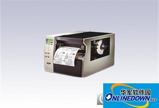 斑马170XI4打印机驱动