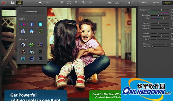 Snapheal mac版