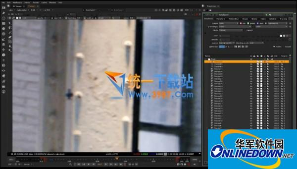 The Foundry Nuke 11.1 最新版
