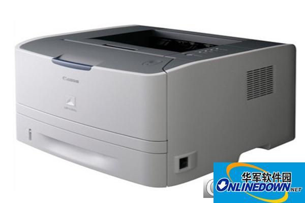 佳能6300n打印机驱动