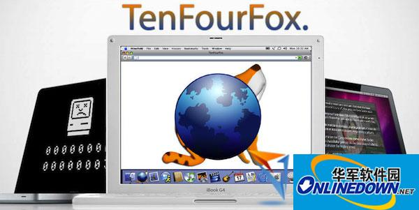 TenFourFox for mac  v45.13.1 官方最新版