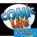 Comic Life Mac版