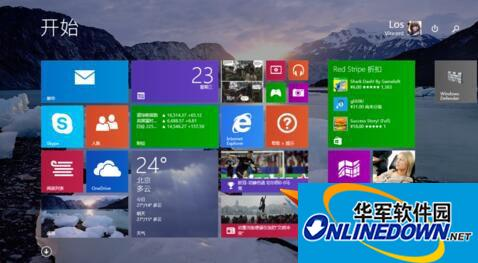 Windows8.1补丁...