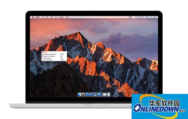 System Toolkit Mac版