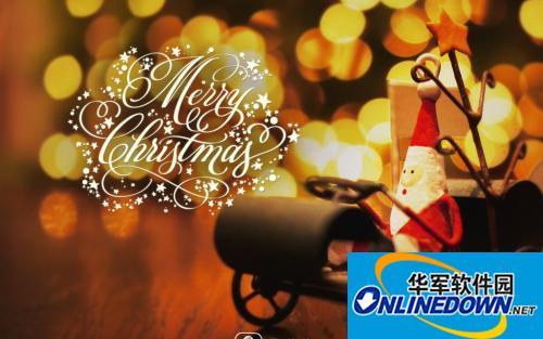 2017圣诞节祝福语录集锦