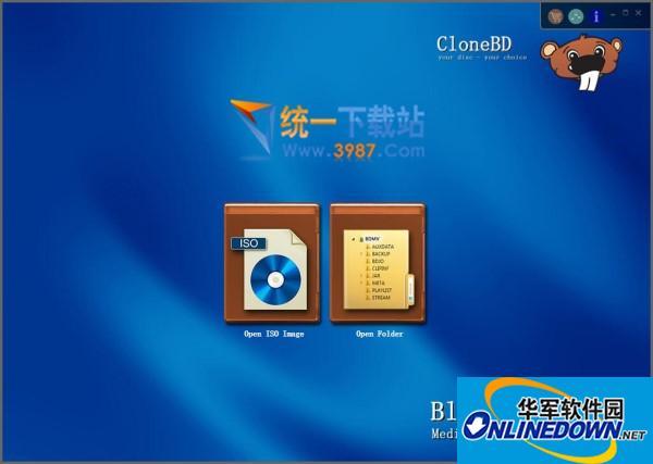 Slysoft CloneBD...