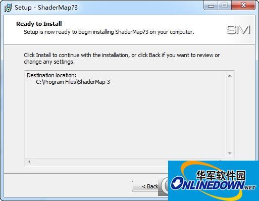 法线贴图转换工具ShaderMap