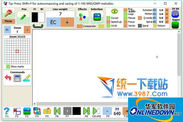 PaintCAD(CAD制图)