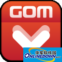 多媒体播放工具(GOM Media Player) V2.3.25.5282简体中文