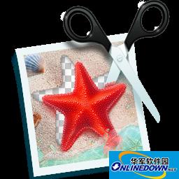 photoscissors智能抠图工具注册版