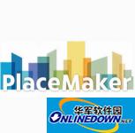 sketchup自动生成三维城市插件placemaker v2.0.1 中文版