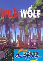 Wild Wolf中文版 简体中文硬盘版