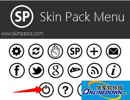 mac主题美化工具Mountain Lion Skin Pack