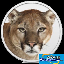 mac主题美化工具Mountain Lion Skin Pack 3.0 仿mac系统主