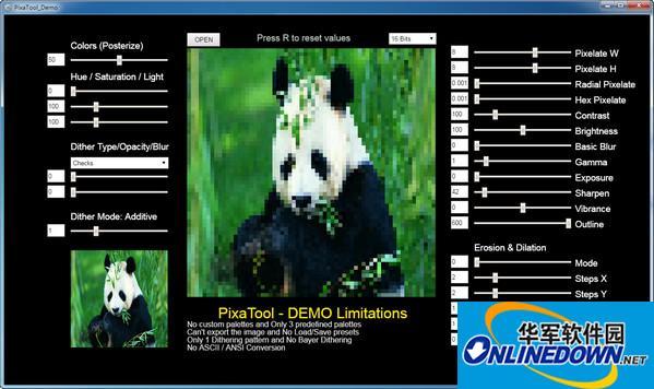 PixaTool中文版