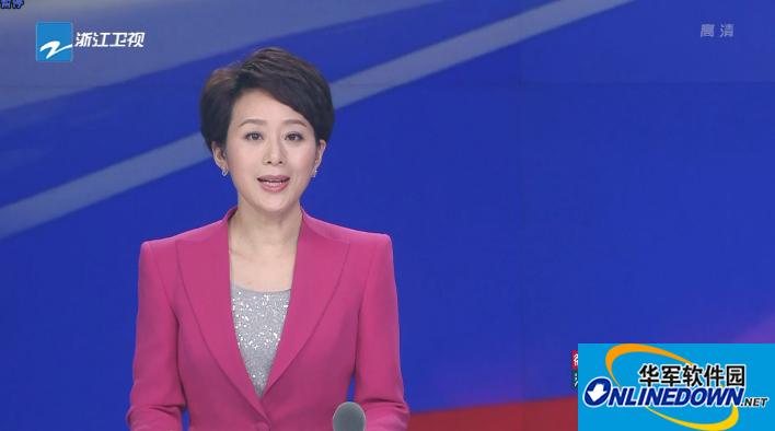 38条电视直播源[央视+卫视+香港]