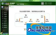 足够ERP企业管理系统 5.06.00260