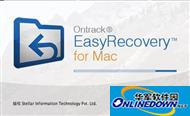 EasyRecovery12-Home Mac
