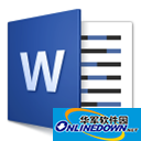 Word for mac 15.36.0中文版