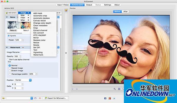 XnConvert for mac