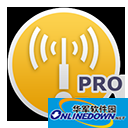 WiFi Explorer专业版Mac版