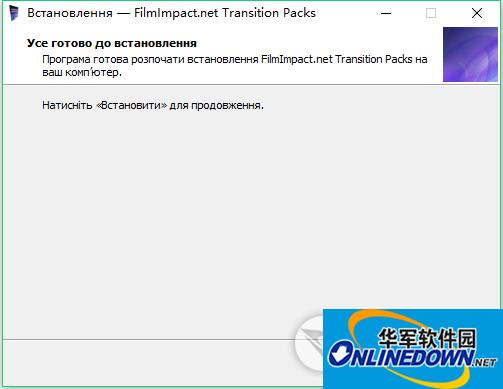 PR特效转场插件(FilmImpact Transition Packs)