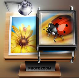 PhotoZoom专业单...