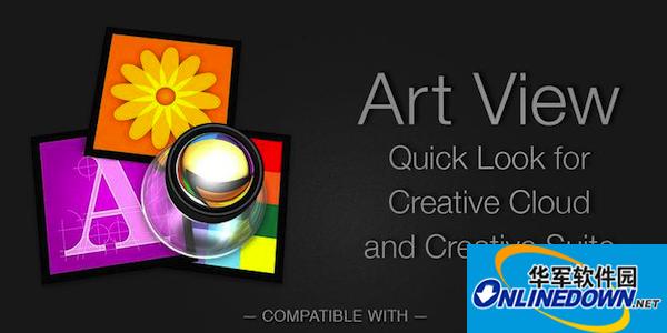 Art View for mac