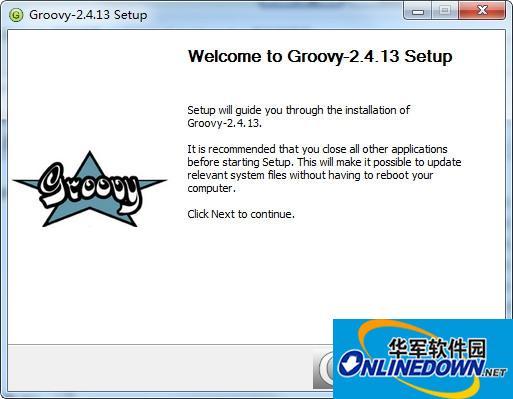 JVM 动态脚本语言(Groovy)