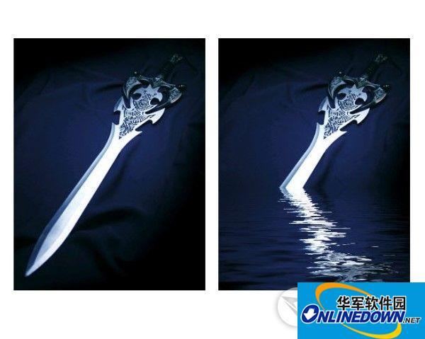 PS水纹滤镜 最新免费版