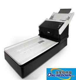 虹光ad250f扫描仪驱动
