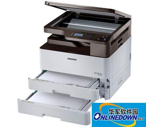 三星sl-m2027w打印机驱动
