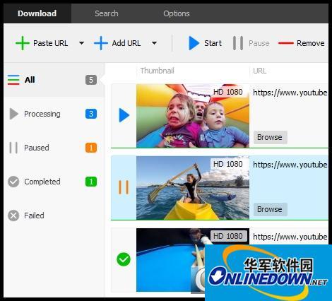 YTB Downloader Pro完美破解版