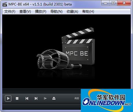MPC播放器(MPC-BE)