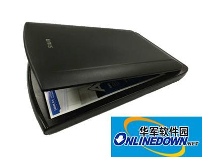 紫光Uniscan D6880扫描仪驱动
