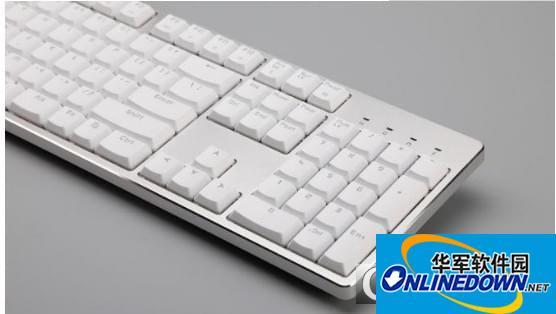 雷柏mt700键盘驱动