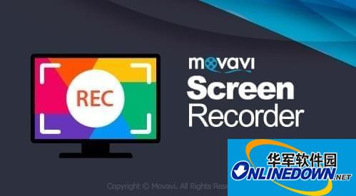 Movavi Screen Recorder(屏幕录像软件)