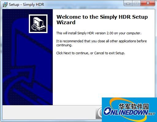JixiPix Simply HDR