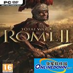 罗马2:全面战争原版兵模替换mod整合版 绿色版