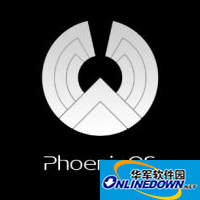 凤凰系统PhoenixOS